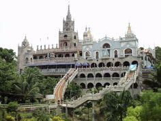 Simala Shrine - Monastery of the Holy Eucharist