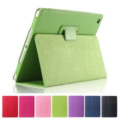 For Apple ipad Mini Case Magnetic Flip PU Leather Case For New ipad Mini 1 2 3 Cover with Smart Stand Holder #Affiliate
