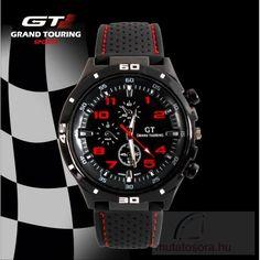 GT Touring Sport Férfi karóra