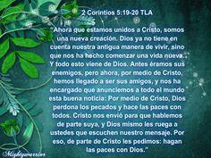 """JESUS PODEROSO GUERRERO: MIghtywarrior=2 corintios 5:19-20= """" Nueva Creacion """""""