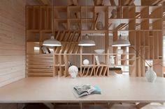 Gallery - Architect's Workshop / Ruetemple - 14