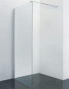 Manhattan New Era Corner Wetroom Shower Panel 900mm - NE90CT
