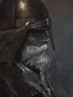 ArtStation - wiking, Jakub Kozłowski