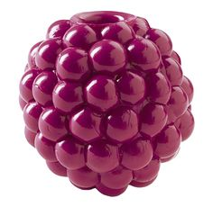 Planet Dog Orbee Tuff with Treat Spot - Raspberry