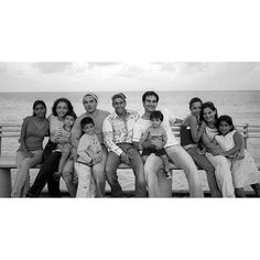Bollywood Flashback! A rare picture of the Khan Khaandaan, including Salman Khan on vacation in the Maldives.