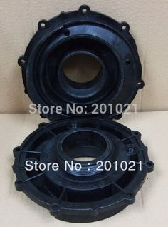 LX LP300 Pump Wet End Cover face plate only with 7 inch diameter China LX pump cover LP 300