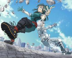 Boku No Hero Academia Funny, Boku No Academia, My Hero Academia Shouto, My Hero Academia Episodes, Hero Academia Characters, Fictional Characters, M Anime, Chica Anime Manga, Otaku Anime