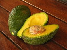 Eating Avocado is way to boost up your fat burning metabolism http://things-to-know-about-health.blogspot.com/2010/05/fat-burning-vorteile-von-essen-avocado.html