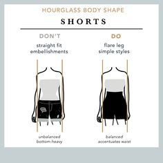 Hourglass body shape - the concept wardrobe Hourglass Figure Outfits, Hourglass Dress, Hourglass Fashion, Hourglass Clothes, Image Coach, Hourglass Body Shape, Build A Wardrobe, Capsule Wardrobe, Office Wardrobe