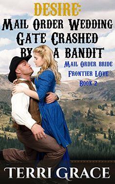 The Bandits Lady (a sexy Western historic romance)