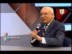 Sharmin Diaz hablando de Venya Carolina en @DivertidoJochy @SharminDiazE #Video - Cachicha.com