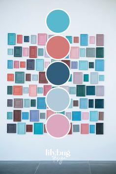 Color Schemes Colour Palettes, Pastel Colour Palette, Colour Pallette, Paint Colours, Wall Colors, Pastel Colors, Design Services, Color Swatches, Free Prints