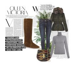 """""""Sophia - NY's Eve in NYC"""" by miriam83 ❤ liked on Polyvore featuring Balenciaga, Isabel Marant, Moncler, rag & bone, Repeat Cashmere, Chloé, Victoria Beckham, Nearly Natural and Ethan Allen"""