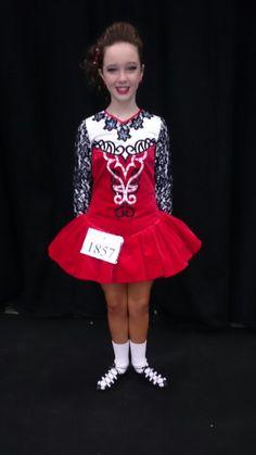 New dress x