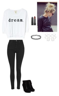 """""""Untitled #604"""" by kyann02 ❤ liked on Polyvore featuring Billabong, Topshop and Forever 21"""