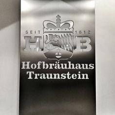 Brauereiführung im Hofbräuhaus Traunstein