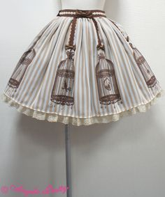 Angelic Pretty Lucienne Dreamスカート