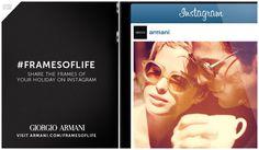 Armani.com Online Store & Fashion Experience - Primavera-Estate 12