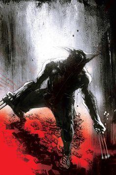 Jock Talks 'Savage Wolverine', Creative Freedom and the Future [Interview]