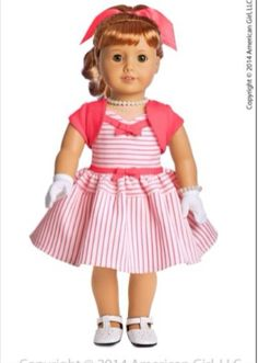 American Girl and Other Awesomeness: A Crazy Hodgepodge of Scoop and Reviews