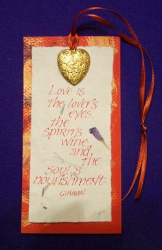 A valentine (from www.letterladysletters.blogspot.com)