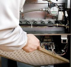 The life of a homeowner is filled with choices which can either help or hurt the well-being of your home, especially when it comes to your heating and cooling system.Choose the best air filter for your home! Furnace Maintenance, Commercial Hvac, Home Maintenance Checklist, Furnace Filters, Preventive Maintenance, Heating And Air Conditioning, Heating Systems, Cooling System, The Life