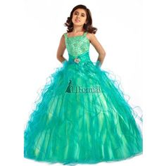 ballroom dresses for teenagers - Google Search