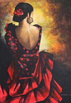 .http://www.pinterest.com/racrec8/flamenco/