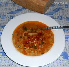 Lefeta (fotorecept) - recept   Varecha.sk Ethnic Recipes, Food, Basket, Essen, Meals, Yemek, Eten