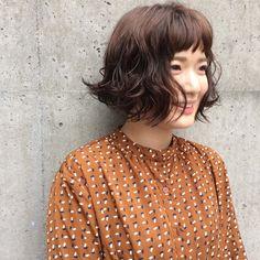 【HAIR】文山勝典/ショート・ボブが得意なヘアデザイナーさんのヘアスタイルスナップ(ID:335661)