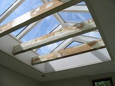 foto van Lichtstraten voorbeelden bij Serrebouw Brabant - Serrebouw Brabant