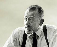 Author John Steinbeck