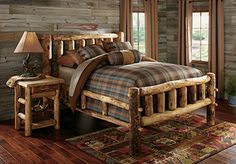 Mountain Woods Furniture