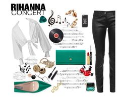 """for Rihana"" by nataskaz ❤ liked on Polyvore featuring Balenciaga, Benzara, SJP, Dolce&Gabbana, Mulberry, Chanel, Urban Decay, Casetify, Joseph Joseph and Isaac Mizrahi"