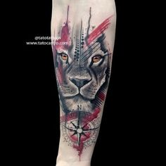 Trashpolka Tattoo by Tato Castro Rock City Tattoo  Bucaramanga Colombia
