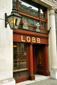 Located at 9 St James's Street, London, John Lobb Ltd has been custom making fine shoes and boots for gentlemen since 1866. The shop was founded by John Lobb who at a young age made his way from Cornwall to London to become an apprentice boot maker and was named official boot maker to Edward Prince of Wales after he created a pair of riding boots for the future king.