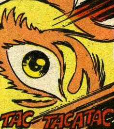 TAC TACATAC - X-Men #100 - Art byDave Cockrum (1976)