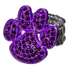 Check out this great item from Liza Paige!  http://www.lizapaige.com/collections/alabama/products/houndstooth-ring