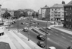 Berlin-Tempelhof, Attilaplatz, 1964