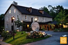Ontario Wedding Venues: Ancaster Mill - Outdoor & Indoor served by Dream Weddings Canada - Helping you have the Perfect Wedding Ceremony!