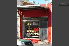 Fatto A Mano Organic bakery, 228 Gertrude St, Melbourne AUS