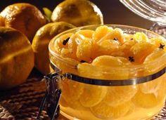 Compota de tangerina é aquele doce refrescante e perfeito para os dias quentes. Aprenda como é fácil·