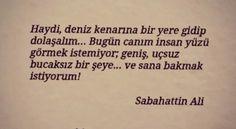 Sabahattin Ali ✌✌