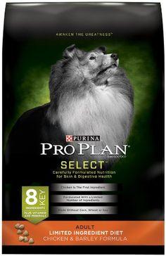 Limited Ingredient Dog Food, Best Cat Litter, Pro Plan, Dry Dog Food, Program Design, Adulting, Cool Cats, Dog Food Recipes, Pet Supplies