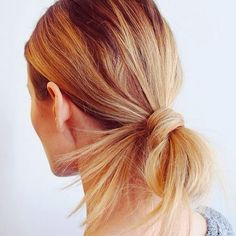 A new way to create a classic bun but in an interesting way. . .