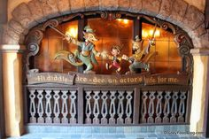 Review: Village Haus in Disneyland