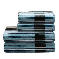 Found it at AllModern - Supreme Capsule Stripe Hand Towel