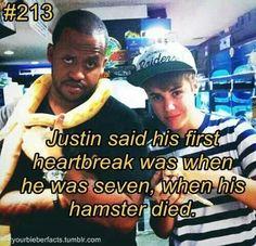 Haha #Bieberfacts