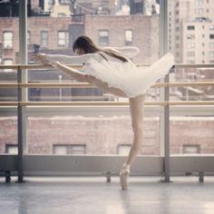 Mary Helen Bowers @Ballet Beautiful | Websta