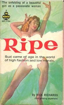 Ripe by Rick Richards